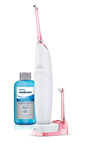 Philips Sonicare HX8332/12 Airfloss Ultra, Pink, Previous Version