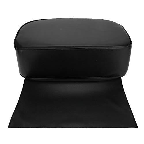 Peluquería Boost Chair Thicken Hair Styling Cojín Impermeable Barber Shop Equipo de peluquería para niños para Spa Equipment Styling Chair
