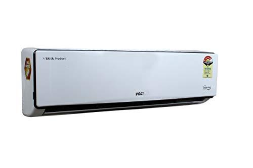 Voltas 1.5 Ton 4 Star Inverter Split AC (Copper 184V JZCT White)