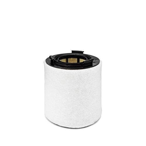 UFI Filters 54.114.00 Filtro De Aire Habitaculo