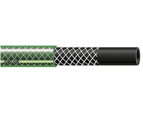 Ribimex PRTG50V19 Tube tubulaire en maille 50 m, diamètre 19 mm, vert, 26 x 40 x 40 cm