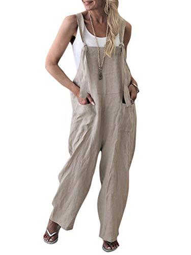 Opiniones y reviews de Pantalones de peto para Mujer disponible en línea. 6