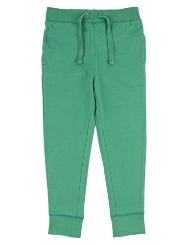 Leveret Boys Pants Green 3 Years