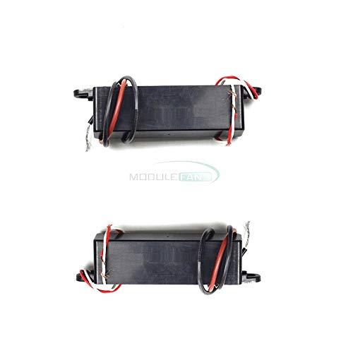 DC 12V 15000V to 20000V 20KV Adjustable High-Voltage Electrostatic Generator Igniter Boost Step up Module Negative Ion Ignition
