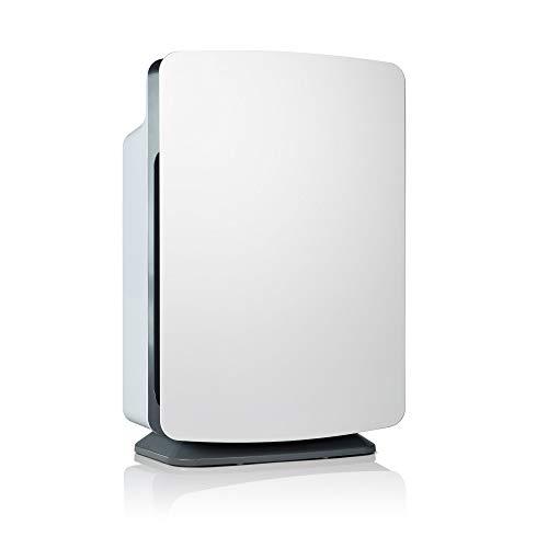 Alen BreatheSmart Classic P1000 Air Purifier (für große und offene Räume bis 102 m²) - Luftreiniger für Allergiker mit HEPA Aktivkohlefilter