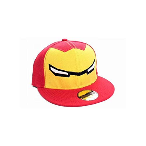Casquette Iron Man Marvel - Civil War