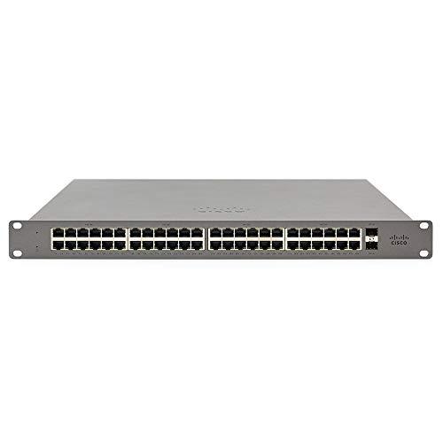 Cisco Systems - Enterprise Meraki