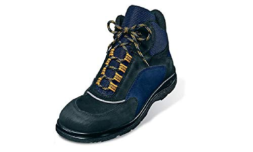 Uvex Sicherheitsschuhe Naturform Stiefel 9582 S3 42 Schwarz