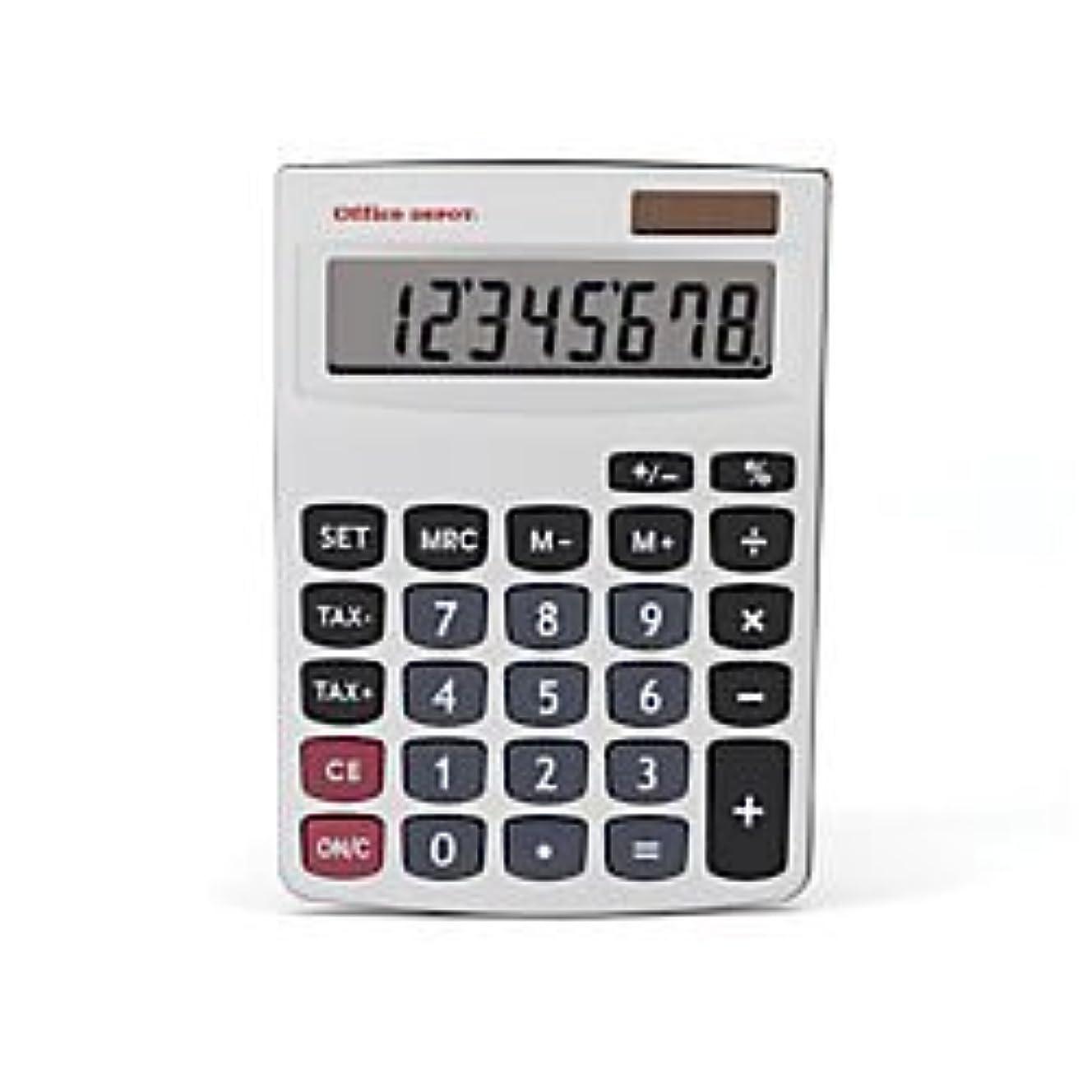 コロニアル従う警報Office Depot dx120tポケットプロフェッショナル電卓、dx120
