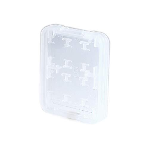 Lovemay – Caja de Almacenamiento de Tela Premium para Ropa, Joyas, cosméticos y Mucho más algodón, Cesta de Almacenamiento con Asas Fuertes