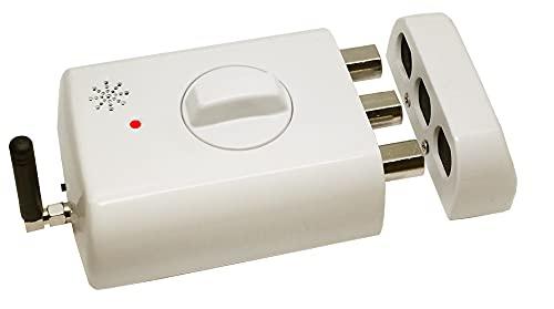 Cerradura Electrónica Invisible Lince Marca Lince