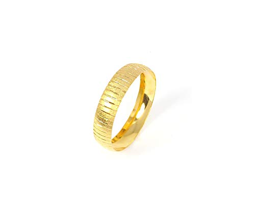 Remi Bijou - Armband Bangle 22K vergoldet - Altin Bilezik (Model 2)