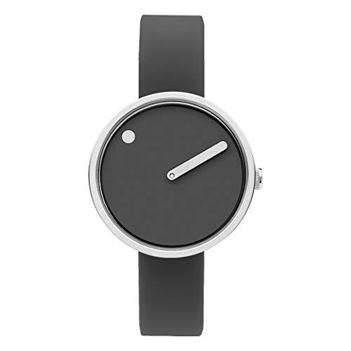 Picto Damen-Armbanduhr Small Analog Quarz 43351-3412s (3943351sgr)
