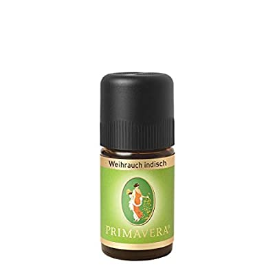 PRIMAVERA Ätherisches Öl Weihrauch