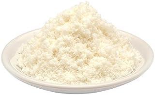 Leche de coco orgánica en polvo 1 kg Bio vegana, sin gluten, sin lácteos, alternativa a la leche instantánea, sustituto de...