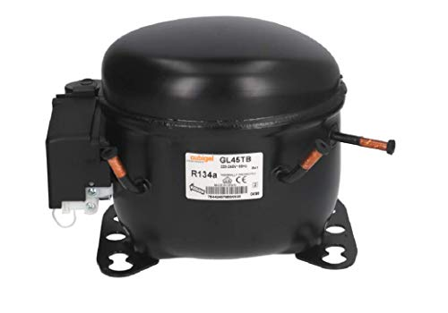 Kompressor Kühlbox Cubigel gl45tb