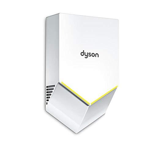 Dyson Airblade V secador de mano Automático - Secador de manos (120-127 V, 50-60 Hz, 234 mm, 100 mm, 394 mm, 2,9 kg)