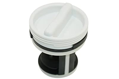 Candy Washing Machine Drain Pump Filter. Genuine part number 41021233