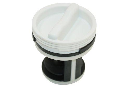 Candy 41021233Hoover OTSEIN Machine à laver POMPE DE VIDANGE Filtre