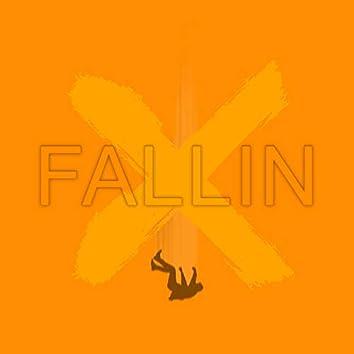 Fallin' (feat. Suraeh)