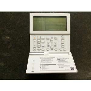 HVAC Samsung MWR-WE10 Wired Remote Controller