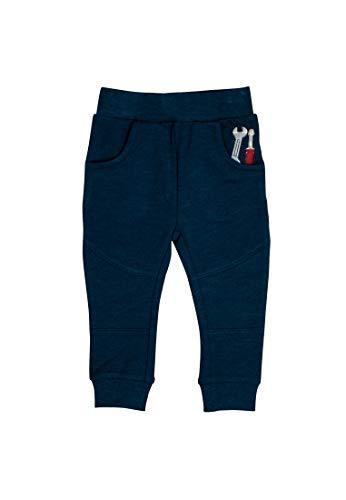 SALT AND PEPPER SP95217129 - Pantalones de deporte Ink Blue Melange 80 cm