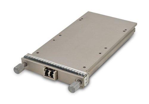 Cisco 100GBASE-LR4 CFP agno 100.000 Mbit/s glasvezel, 100.000 Mbit/s - netwerkzender en ontvanger modules (glasvezel, 100.000 Mbit/s, CFP, LR, 9/125 μm, 100GBASE-LR4)