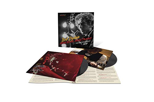 More Blood, More Tracks: The Bootleg Series Vol. 14 [VINYL]