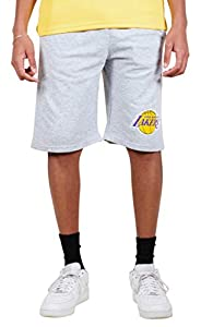 ULTRA GAME NBA APPAREL: Officially Licensed by The NBA (National Basketball Association), Ultra Game NBA features innovative designs with forward thinking graphics and textures. COMFORTABLE FIT: Elastic waistband, adjustable drawcord and loose fit pr...