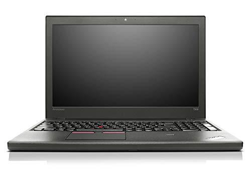 Lenovo ThinkPad 20CK003EFR - Ordenador portátil (15,6', Core I7 3, reacondicionado)