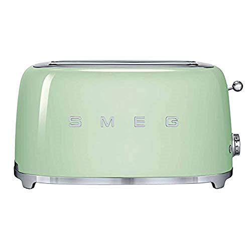 Smeg Toaster for homemade bread