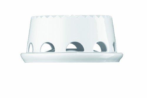 Arzberg 1382-00001-5619-1 Form 1382 Stövchen, weiß
