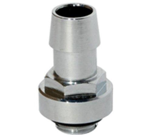 Swiftech (1/4BSPP1/2RPF Chrom Gap 0,6cm–1,3cm für mcres-Micro Rev2Tank