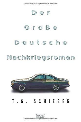 Der Grosse Deutsche Nachkriegsroman