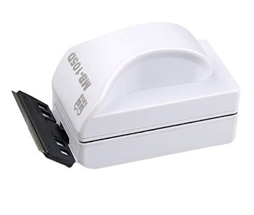 Goodn - Cepillo magnético flotante para acuario, pecera, cr
