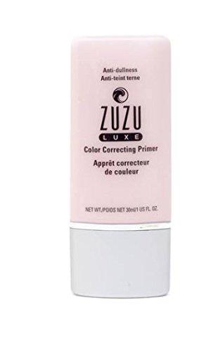 Zuzu Luxe Correcting Primer Anti Dullness by Zuzu Luxe