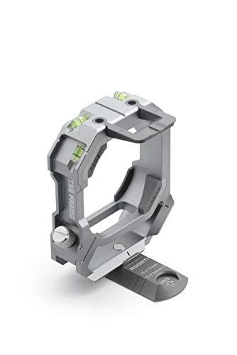 ROGETI TSE Frame / TSE Bracket Mark III+ für Canon TS-E 17mm f/4L und Canon TS-E 24mm f/3.5L II Tilt Shift Objektiv inkl. Panorama Nodal Plate