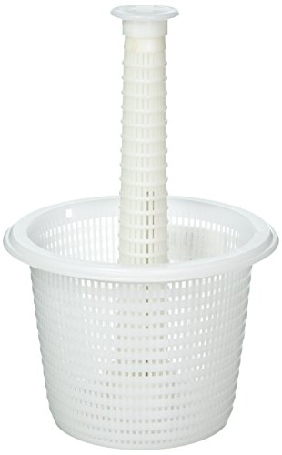 SkimPro Tower-Vented Skimmer Basket with Tower and Handle