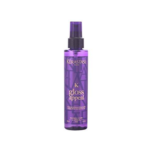 Kérastase K Gloss Appeal Instant Shine Top Coat 150ml