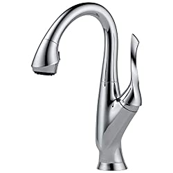 5 Best American Made Kitchen Faucets 2020 Reviews Buying Guide