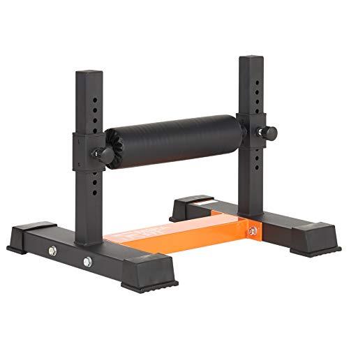 Mirafit Stand split single squat - per esercizi con gambe singole
