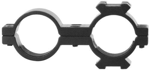 NcStar 1' Scope Mount/12 Gauge Mag. Tube for 1' Flashlight/Laser (MS1M)