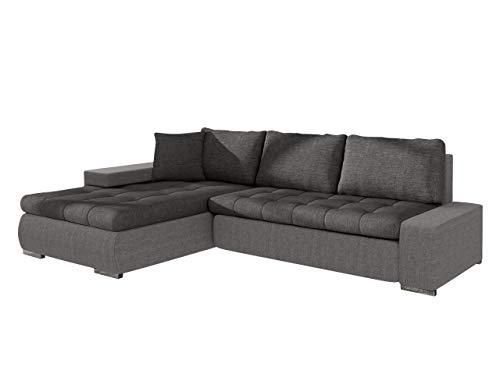 Ecksofa günstig: Mirjan24 Elegante Sofa Orkan Mini Bild 3*