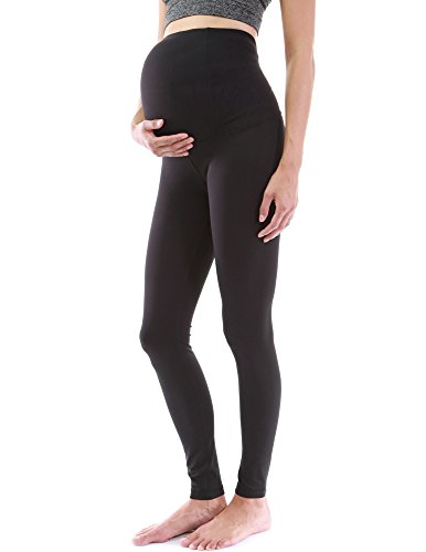 PattyBoutik Mama Shaping Series Maternity Legging...