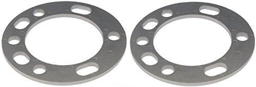 Dorman 711-912 5 and 6 Lug Wheel Spacers