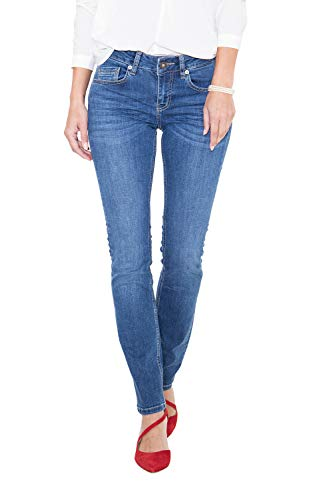 ATT, Amor Trust & Truth Damen Belinda Jeans, Blau, 42W / 32L
