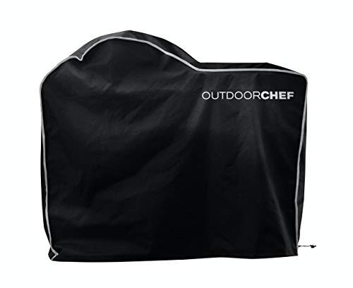 Outdoorchef Cover Bezug Lugano 570 g,...