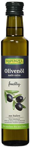 Rapunzel Olivenöl fruchtig, nativ extra, 250 ml