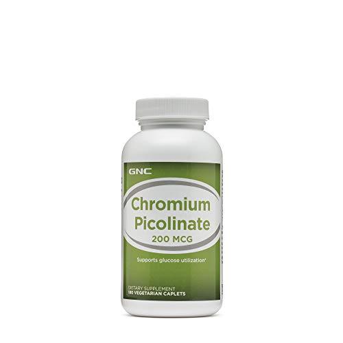GNC Chromium Picolinate 200 MCG