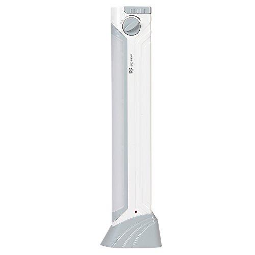 DP 7103 6.6-Watt 66 SMD LED Emergency Light (White)